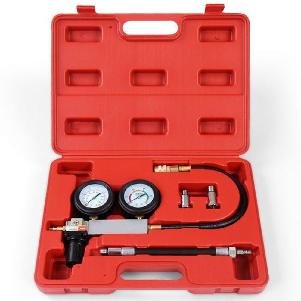 Cylinder Pressure Tester Pressure Tester Engine Vacuum